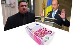 Bercea Mondial: Șpaga de 600.000 de euro a ajuns la Traian Băsescu