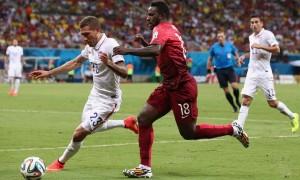 usa - portugalia - fifa world cup 2014