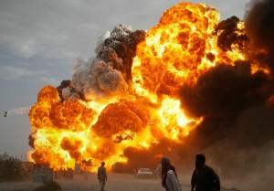 afganistan militari nato morti