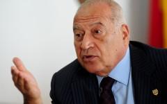 Dan Voiculescu, eliberat din închisoare, lansează un atac devastator la adresa lui Băsescu