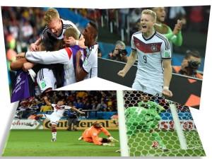 germania - fifa world cup 2014