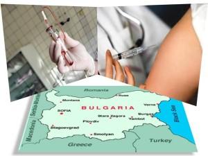 hepatita in bulgaria