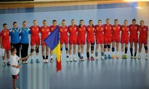 romania handbal - mondiale