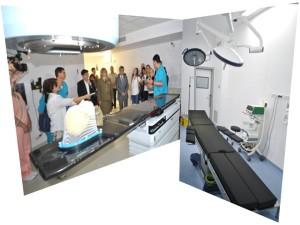 sectie terapie spital militar bucuresti