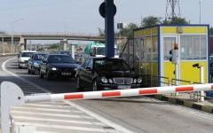 Peste 26.000 de mașini au plătit prin SMS taxa de trecere a podului peste Dunăre de la Fetești – Cernavodă