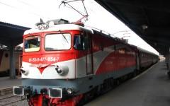 CFR închiriază tren de călători, contra sumei de 25 de euro per kilometru