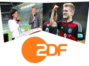 zdf audienta semifinala germania - brazilia