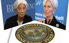Christine Lagarde, șefa FMI, inculpată în Franța de abuz de putere