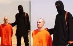 Statul Islamic susține că l-a decapitat pe jurnalistul american James Foley