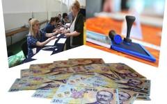 192 milioane de lei vor costa alegerile prezidențiale din România