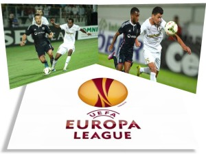astra giurgiu - europa league