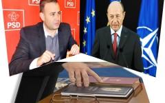 Băsescu anulează ceremonia de depunere a jurământului de către Darius Vâlcov