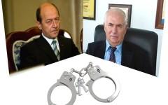 Theodor Berna, omul lui Băsescu, arestat pentru spălare de bani și evaziune fiscală