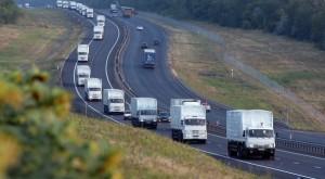 camioane rusia in ucraina