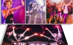 """Peste 100.000 de oameni au venit la concertul Europa FM """"Live Pe Plajă!"""""""