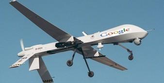 drona google