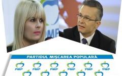 Cristian Diaconescu renunță la candidatură și o susține pe Elena Udrea