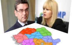 Baconschi, mesaj către Udrea: Orice târfă dă lecții poporului român