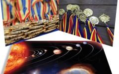 Elevii români, șase medalii la Olimpiada Internaţională de Astronomie