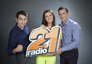 gainusa la radio 21