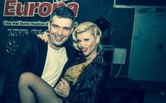 """Loredana și George Zafiu prezintă concertul Europa FM """"Live Pe Plajă"""""""