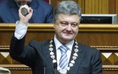 Petro Poroşenko a dizolvat Parlamentul Ucrainei și anunță alegeri anticipate