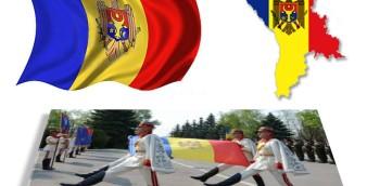 republica moldova - independenta