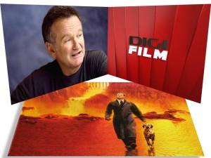 robin williams - digi film