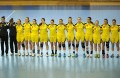 romania handbal feminin junioare