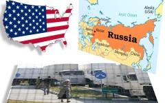SUA somează Rusia să retragă de urgență convoiul umanitar din Ucraina