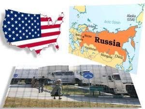 sua - rusia - convoi umanitar ucraina