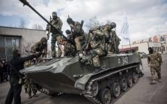 Consulul onorific al Lituaniei, ucis de insurgenții proruși din Ucraina