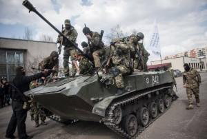 tanc ucraina - ionsurgenti