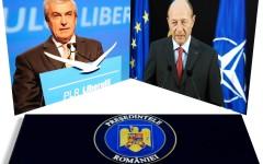 Tăriceanu solicită demararea procedurilor de suspendare a lui Băsescu