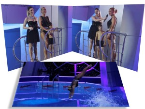 vica blochina - splash