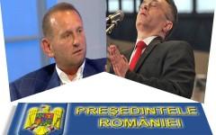 Viorel Cataramă renunţă la prezidenţiale şi îl susţine pe Cristian Diaconescu