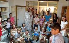 Radio Cluj inaugurează o bibliotecă în Spania la Villarobledo