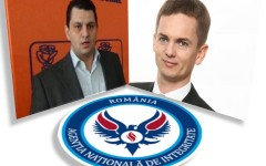 ANI somează Parlamentul să-i demită pe Mora Akos Daniel și pe Stoica Ștefan Bucur