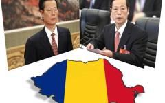 Zhang Gaoli, prim-vicepremierul chinez, acuzat de crime împotriva umanităţii, vine în România
