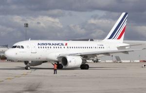 air france - avion