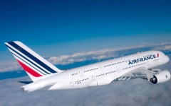 Greva piloților Air France se prelungește până pe 26 septembrie