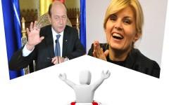 HALUCINANT | Băsescu acuză serviciile secrete din Franța că au spionat-o pe Udrea la Paris