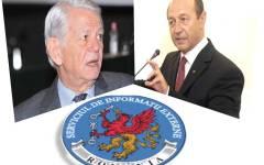 Șeful SIE: Băsescu a solicitat lista cu ofițerii acoperiți
