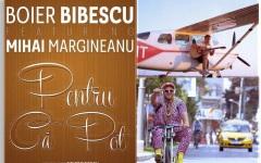 Boier Bibescu, colaborare inedită cu celebrul Mihai Mărgineanu – VIDEO