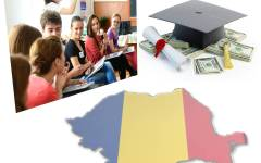 Burse pentru 565 de elevi de etnie română din Diaspora care studiază în România