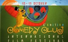Comedy Cluj, festivalul ce transformă Clujul în capitala comediei