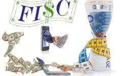 Toți românii își pot verifica online situația fiscală ca să afle câți bani au de plătit la stat