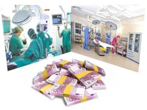 datorii spitale