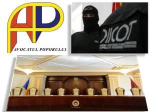 diicot - ccr - avocatul poporului