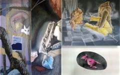 """""""După zercși"""", vernisajul care reunește fotografii ale unor obiecte create in-situ"""